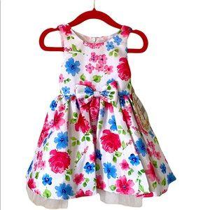 Size 2T NWT American Princess dress.